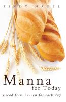 Manna for Today PDF
