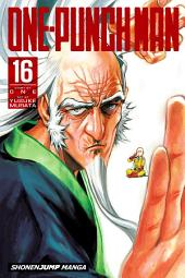 One-Punch Man: Volume 16