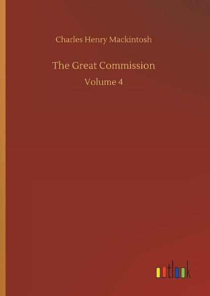Download The Great Commission Book