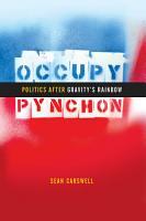 Occupy Pynchon PDF