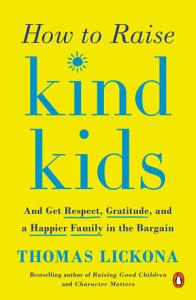 How to Raise Kind Kids Book