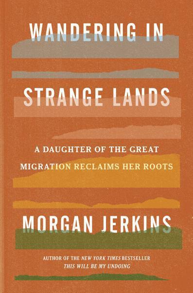 Download Wandering in Strange Lands Book