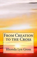 From Creation to the Cross PDF