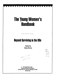 The Young Women s Handbook PDF