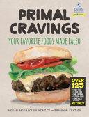 Primal Cravings Book