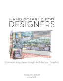 Hand Drawing For Designers Book PDF