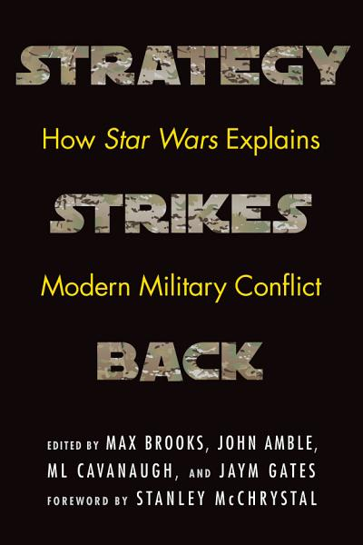 Download Strategy Strikes Back Book