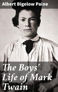 The Boys  Life of Mark Twain Book
