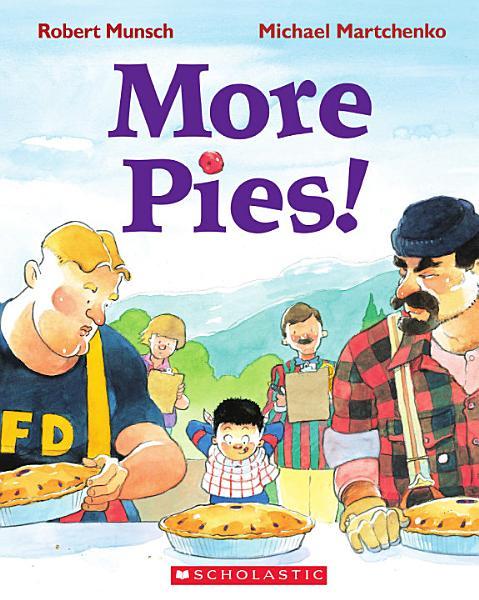 Download More Pies  Book