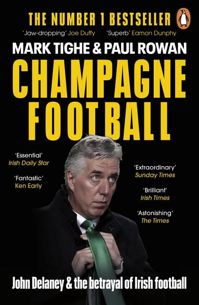 Download Champagne Football Book