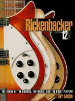 Rickenbacker Electric 12 String PDF