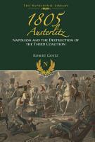 1805 Austerlitz PDF