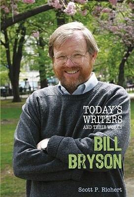 Download Bill Bryson Book