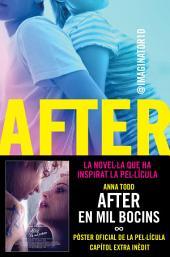 After. En mil bocins (Sèrie After 2) (Edició en català): En mil bocins