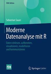 Moderne Datenanalyse mit R PDF