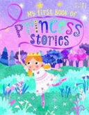 My First Book of Princess Stories PDF
