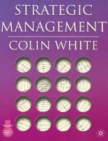 Strategic Management PDF