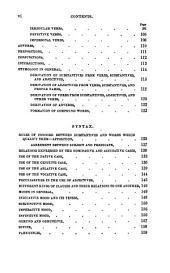 Elementary Latin grammar. [With] Latin exercises