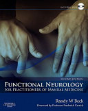 Functional Neurology for Practitioners of Manual Medicine PDF
