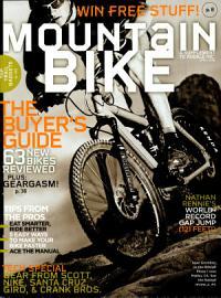 Mountain Bike PDF