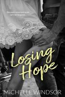 Losing Hope PDF