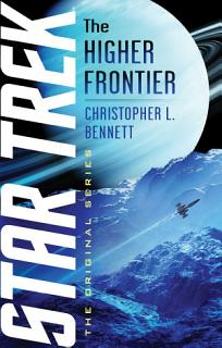 The Higher Frontier Book
