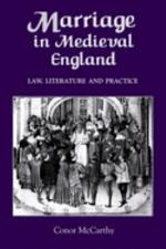 Marriage in Medieval England