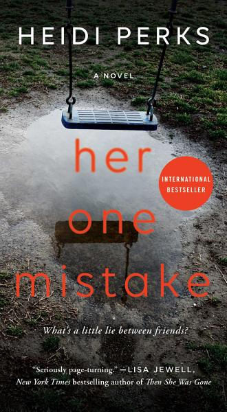 Download Her One Mistake Book