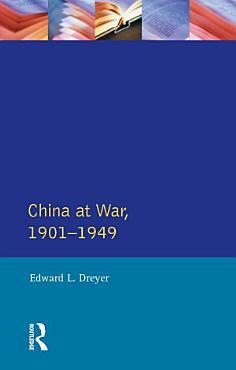 China at War 1901 1949 PDF