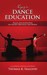 Legacy In Dance Education Book PDF