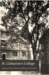 St. Catharine's College