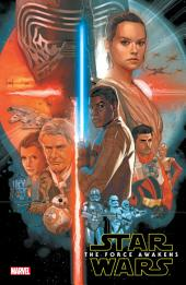 Star Wars: The Force Awakens Adaptation