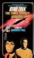 The Three Minute Universe PDF