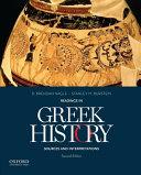 Readings in Greek History PDF