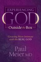 Experiencing God Outside the Box PDF