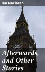 Afterwards, and Other Stories