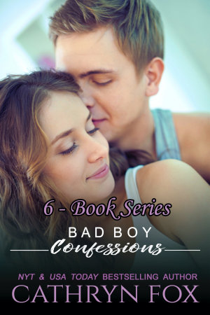 Confessions  6 Book Series
