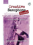 Creative saxophone duets