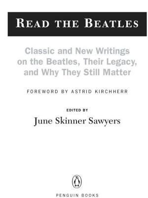 Read the Beatles PDF