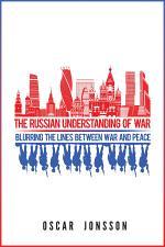 The Russian Understanding of War