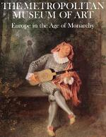 Europe in the Age of Monarchy