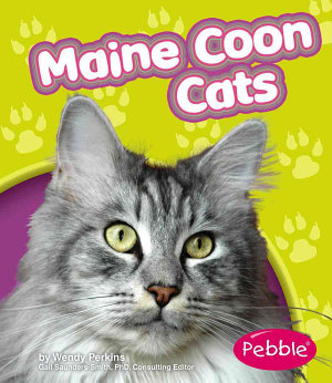 Maine Coon Cats PDF