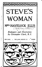 Steve's Woman