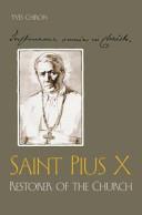 Download Saint Pius X Book