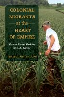 Colonial Migrants at the Heart of Empire PDF