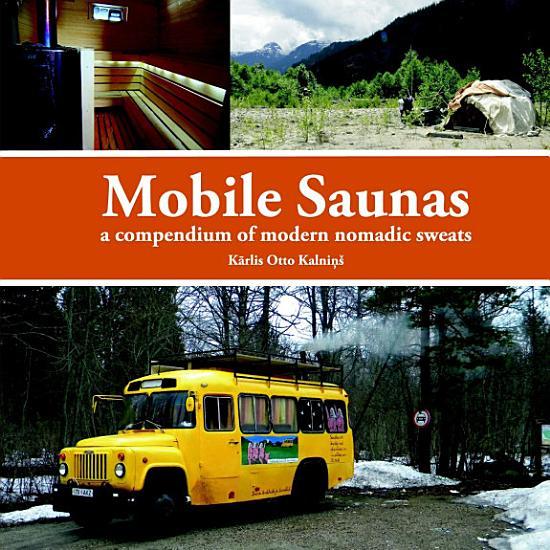 Mobile Saunas PDF