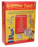GRAMMER TALES SET (전11권)