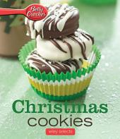 Betty Crocker Christmas Cookies: HMH Selects