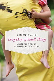 Long Days of Small Things Book