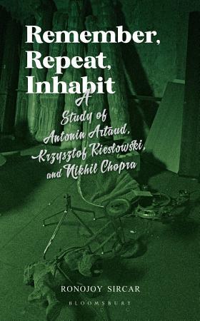 Remember  Repeat  Inhabit PDF